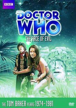 Doctor Who - #089: The Face of Evil