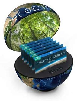 Planet Earth [Gift Set] (Blu-ray)