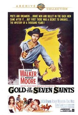 Gold of the Seven Saints (Widescreen)