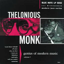 Genius of Modern Music, Volume 1 [2001 Bonus