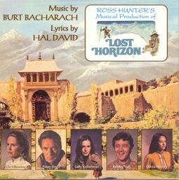 Lost Horizon [1973 Soundtrack]