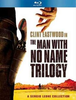 The Man with No Name Trilogy (3-Disc)