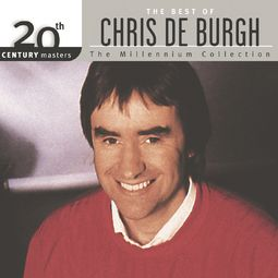 The Best of Chris De Burgh - 20th Century Masters