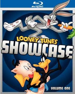 Looney Tunes Showcase - Volume 1 (Blu-ray)