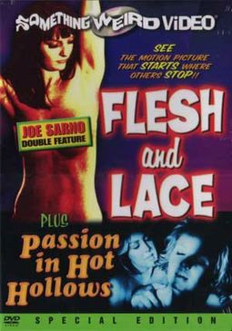 Flesh And Lace (1965) / Passion In Hot Hollows