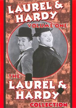 Laurel & Hardy - Collection, Volume 1