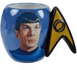 Star Trek - Spock 16 oz. Mug