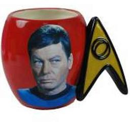 Star Trek - McCoy 16 oz. Mug
