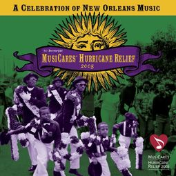 A Celebration of New Orleans Music to Benefit the
