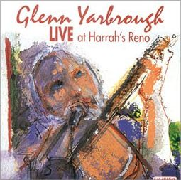 Live at Harrah's Reno (2-CD)
