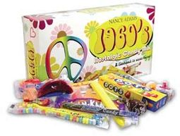 Birthday - 1960's Nostalgic Candy Mix