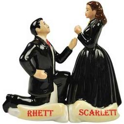 Gone With The Wind - Scarlett & Rhett Proposal -