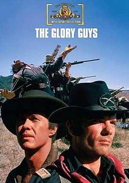The Glory Guys (Widescreen)