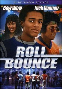 Roll Bounce (Widescreen)