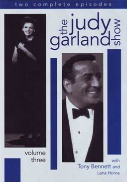 The Judy Garland Show - Volume 3