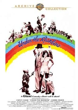 Under the Rainbow (Widescreen)