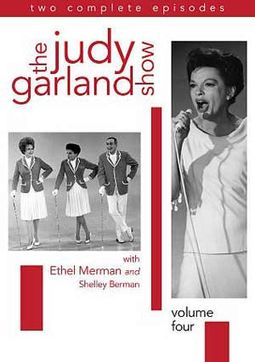 The Judy Garland Show - Volume 4