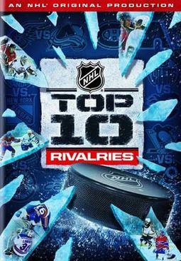 Hockey - NHL Top 10 Rivalries