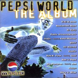 Pepsi World: The Album
