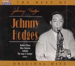The Best of Johnny Hodges