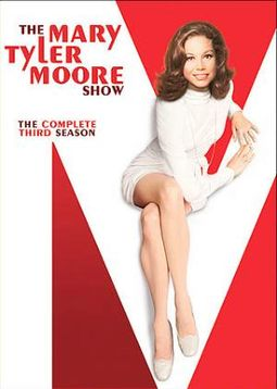 Mary Tyler Moore - Complete Season 3 (3-DVD)