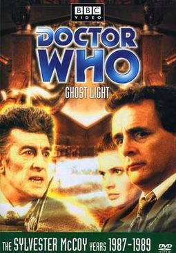 Doctor Who - #153: Ghost Light