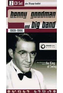 Classic Jazz Archive: Big Band (2-CD)