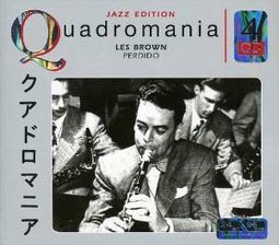 Quadromania (Jazz Edition) (4-CD) [Import]