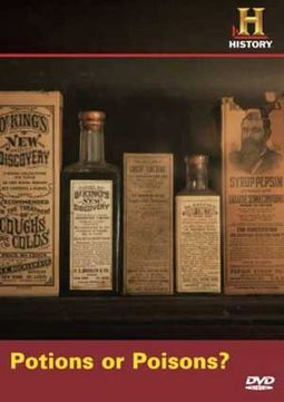 History Channel: Potions or Poisons