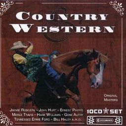 Country & Western, Volume 1 [German Import]