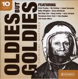 Oldies But Goldies [German Import] (10-CD)