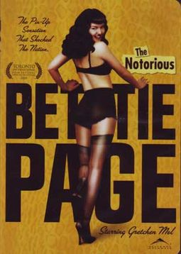 The Notorious Bettie Page (Widescreen)
