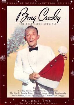 Bing Crosby - Television Specials, Volume 2: The