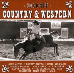 Country & Western, Volume 2 [German Import]