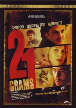 21 Grams (Collector's Edition) (Widescreen)