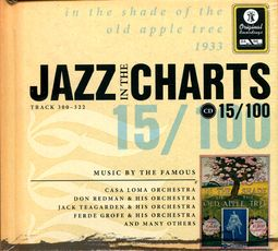 Jazz In The Charts, Volume 15: 1933