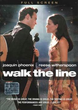 Walk the Line (Full Frame)