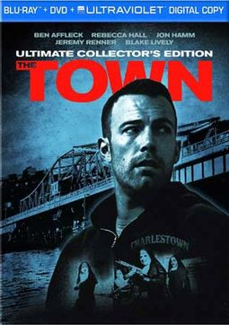 The Town (Blu-ray + DVD)