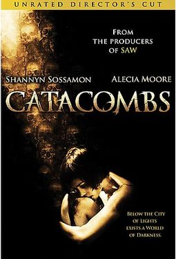 Catacombs (Unrated Director's Cut)