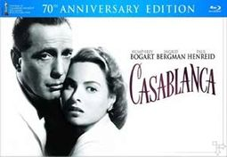 Casablanca - 70th Anniversary Edition (Blu-ray +