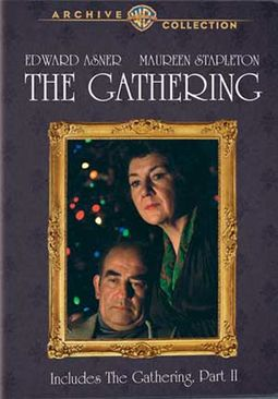 The Gathering (1976) / The Gathering, Part II