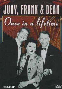 Frank Sinatra & Dean Martin - Once in a Lifetime