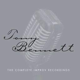 The Complete Improv Recordings (4-CD)