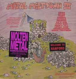 Metal Meltdown III