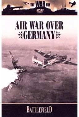 Battlefield - Air War Over Germany