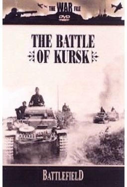Battlefield - The Battle of Kursk