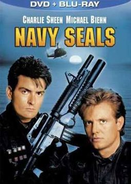 Navy Seals (DVD + Blu-ray)