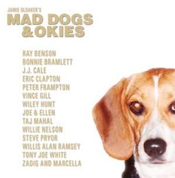 Mad Dogs & Okies (with Eric Clapton, Peter