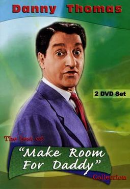 Make Room For Daddy - The Best of Make Room For