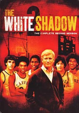 White Shadow - Season 2 (4-DVD)